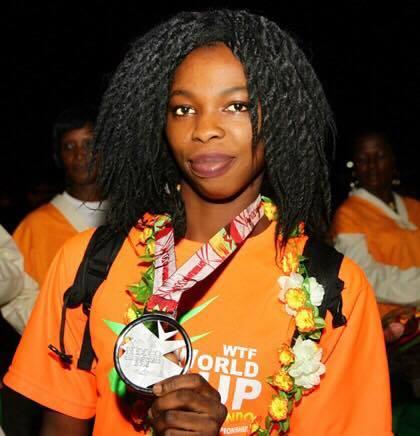 Mamina Koné
