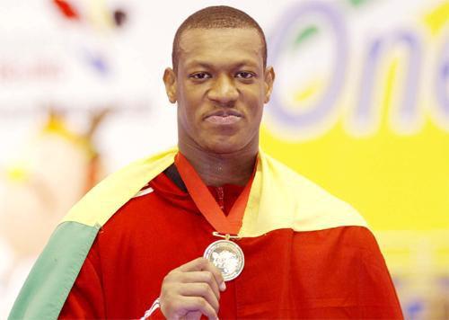 Daba Modibo Keita