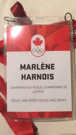 Marlene Harnois