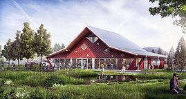 TTT Cowichan Regional Visitors Centre lo