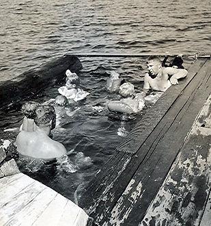 1958 McDairmids & Ellis' Shawnigan Lake