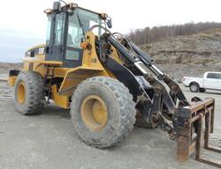 Cat IT38G Wheel Loader