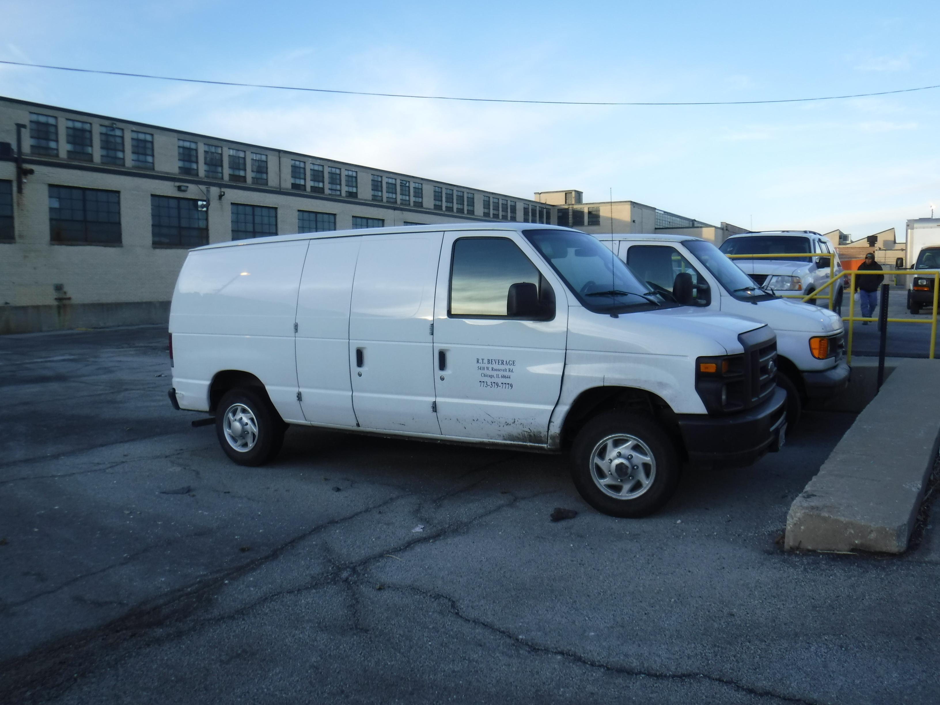 2013 Van