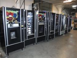 Vending Machines Bank 2