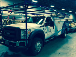 Ford F450 1