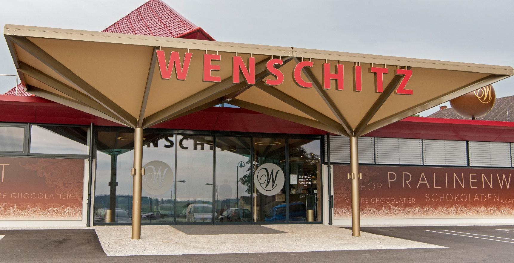 Konfisserie Wenschitz