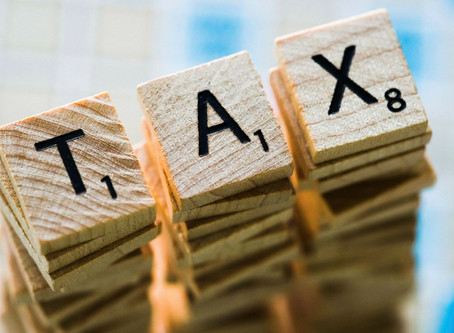 Reforming Tax: why it's a vital part of any just transition