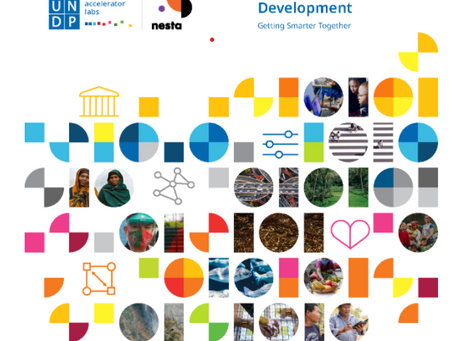 Collective intelligence and the SDGs