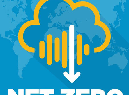 Net zero: integrating data, digital & radical carbon reduction strategies