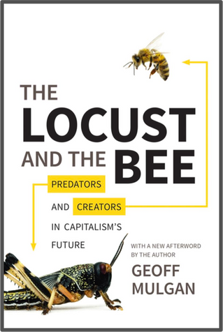The Locust and the Bee: