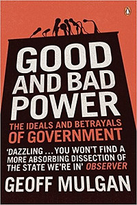 Good and Bad Power: