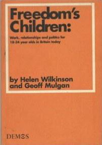 Freedom's Children: