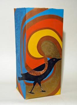 Caddo Crow