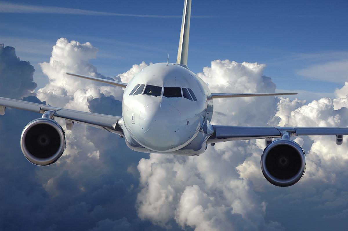 Aircraft Mainteinance Program