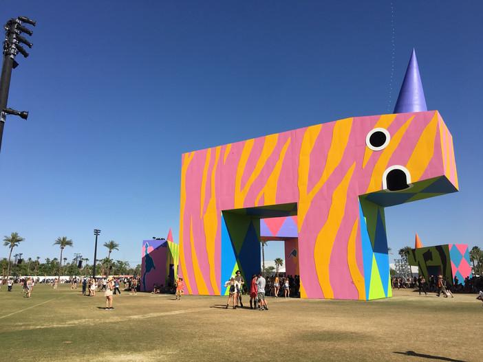 Coachella '17