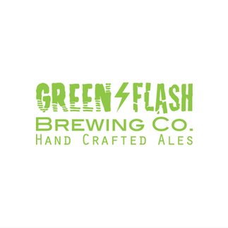 Green Flash Brewing Co. logo.png