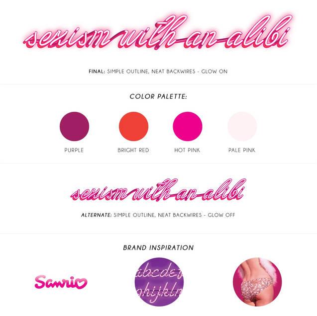 Branding Identity + Logos