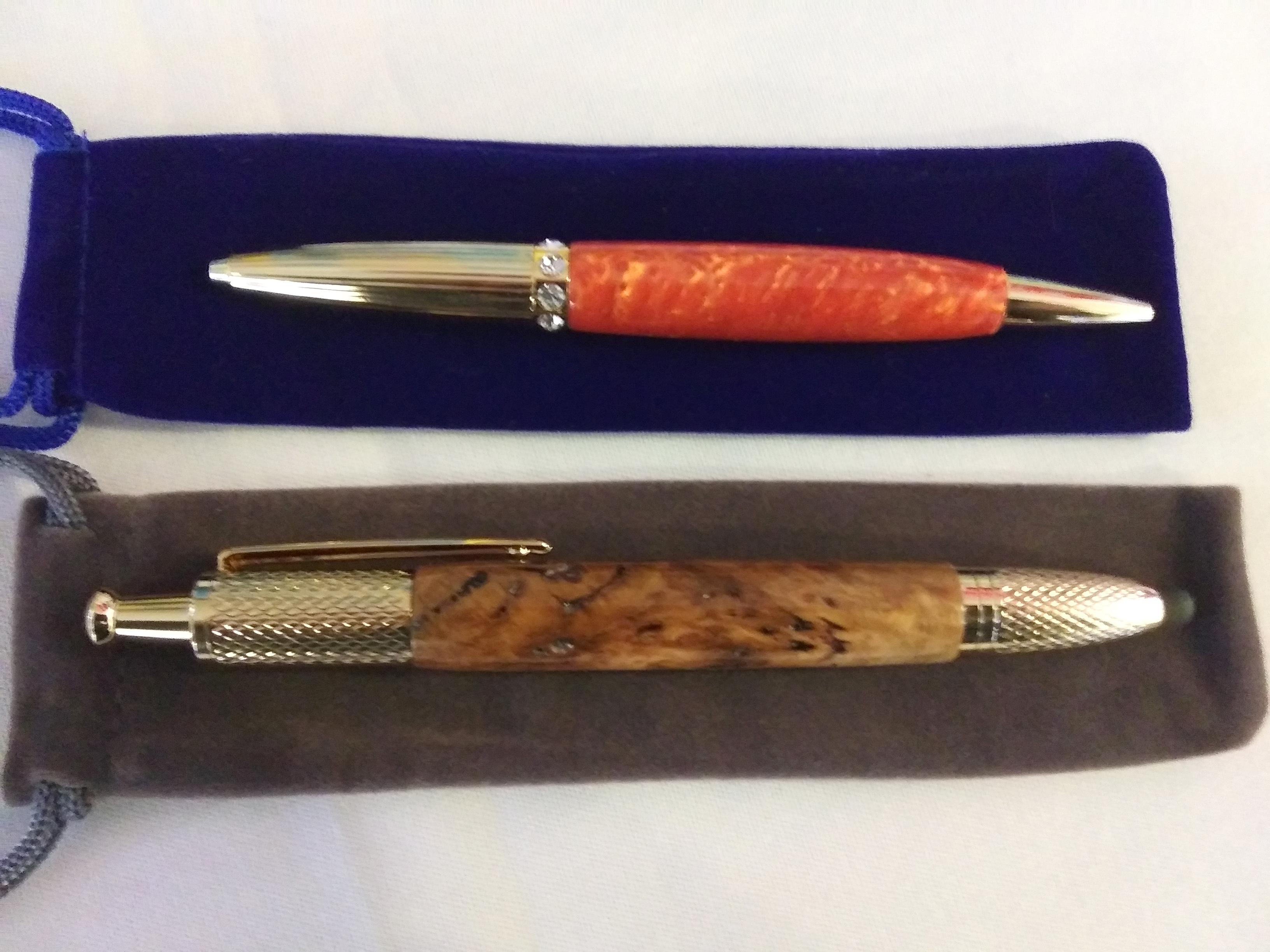 RCN Pens