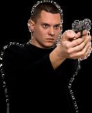 Latino Man, Pointing Handgun.png