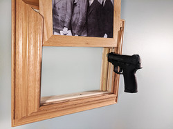 The Guard Freedom Frame