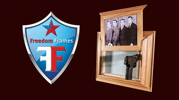 Ambush Freedom Frame Features and Benefits