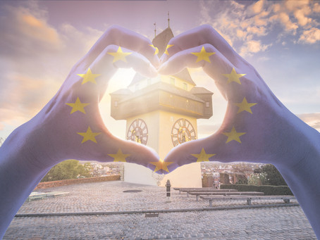 Europatag für Schulen -here we come!
