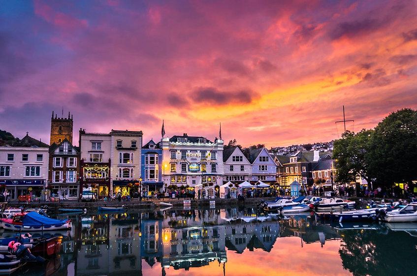 Dartmouth__Devon__England__Best_places_t