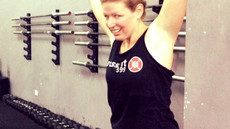 Advice for anyone who's thinking of starting CrossFit