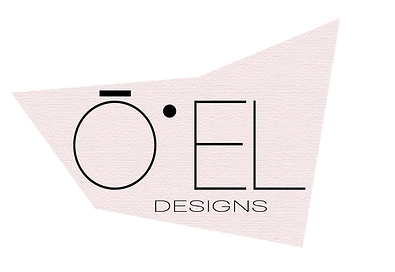 oel designs logo