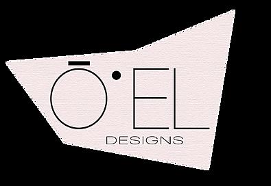 O'EL Designs Logo