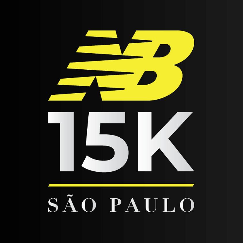New Balance 15K São Paulo