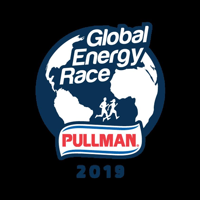 Global Energy Race - Pullman SP