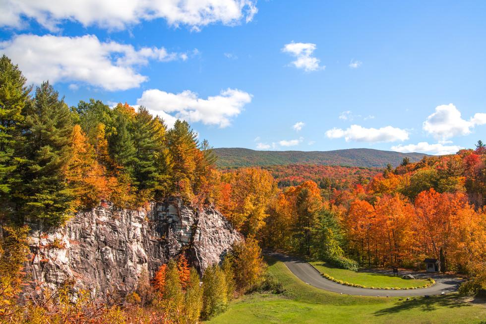 Autumn Bliss | Western Mass Photographer