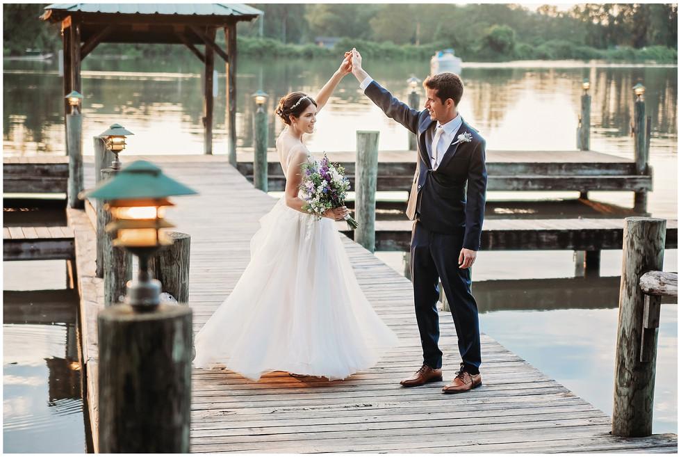 Caitlyn & Brian | Ithaca Farmers Market Wedding | Syracuse Wedding Photographer