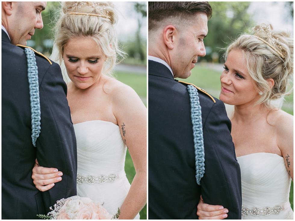 Ilidia & Eric | Skyline Lodge, Fabius, NY | Syracuse Wedding Photographer