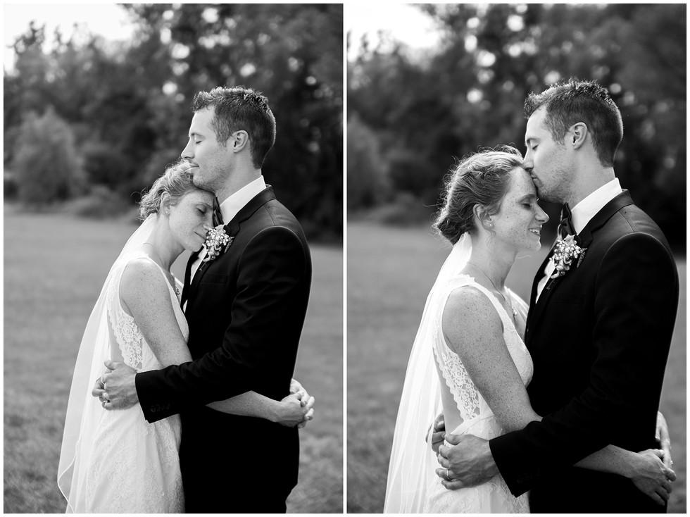 Christine & Adam | Syracuse, NY | Syracuse Wedding Photographer