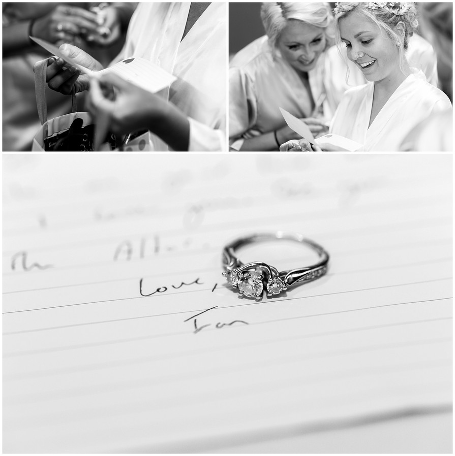 Nicole & Ian | The Lodge At Welch Allyn Wedding