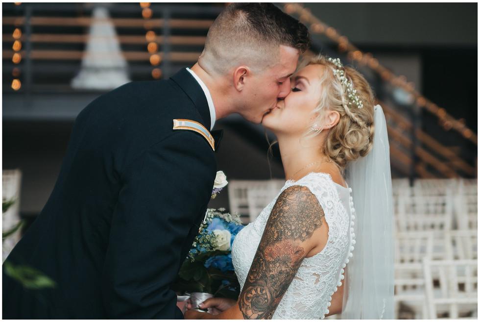 Nicole & Ian | The Lodge At Welch Allyn Wedding | Skaneateles, NY | Syracuse Wedding Photographe