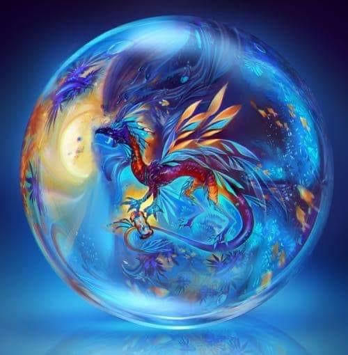Soin Souffle Dragon