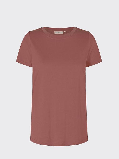 Rynah T-Shirt-Marsala