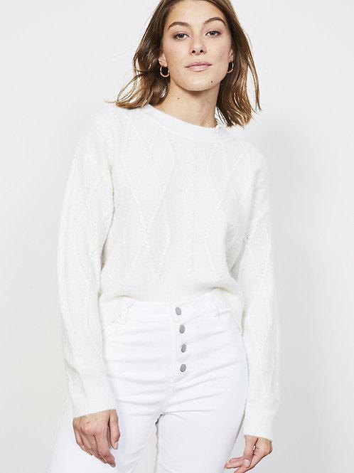 Sweater Paulette-Jasmine