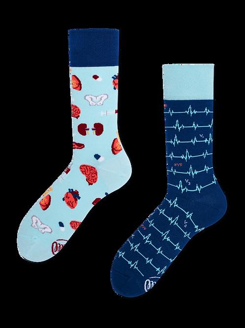 Dr Sock