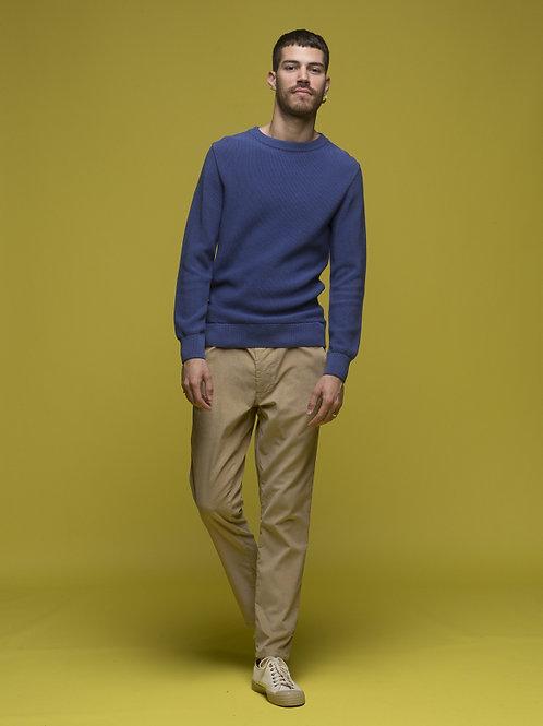 Ola Knitwear-Blue