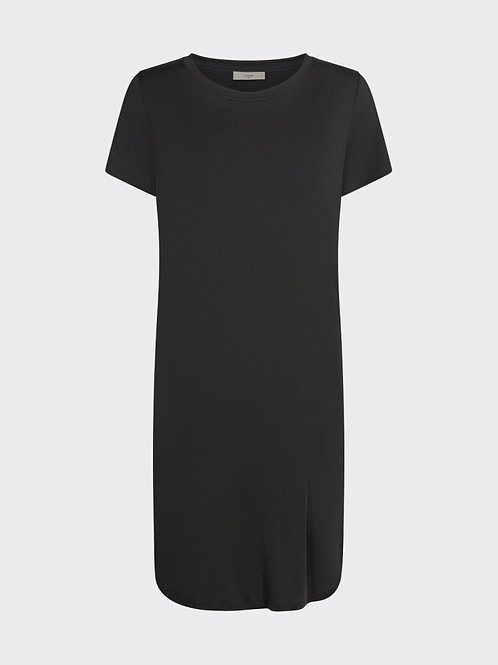 Siah Dress-Black