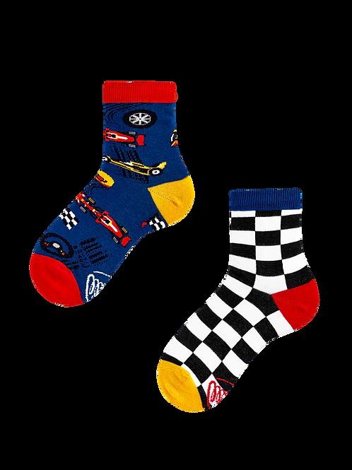 Formula Racing Kids