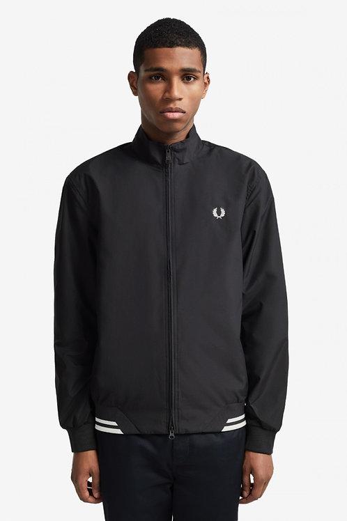 Brentham Jacket-Black