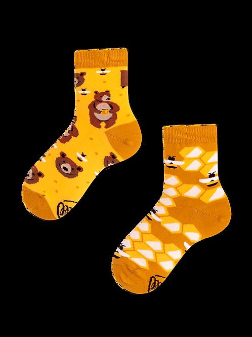 Honey Bear Kids