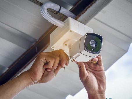 Pourquoi nous faire confiance pour l'installation d'un système de sécurité?