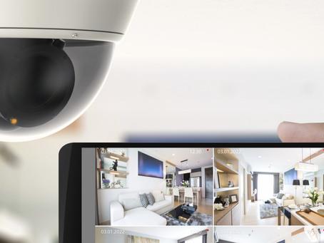 Quelle est la différence entre la vidéosurveillance et la télésurveillance ?