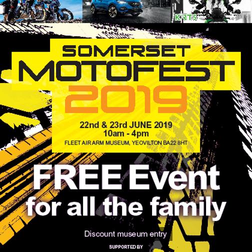 Somerset Motofest